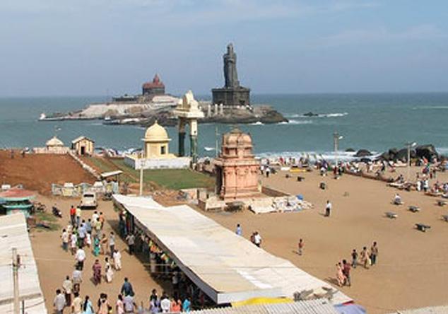 Kanyakumari Tours Kanyakumari Tamil Nadu